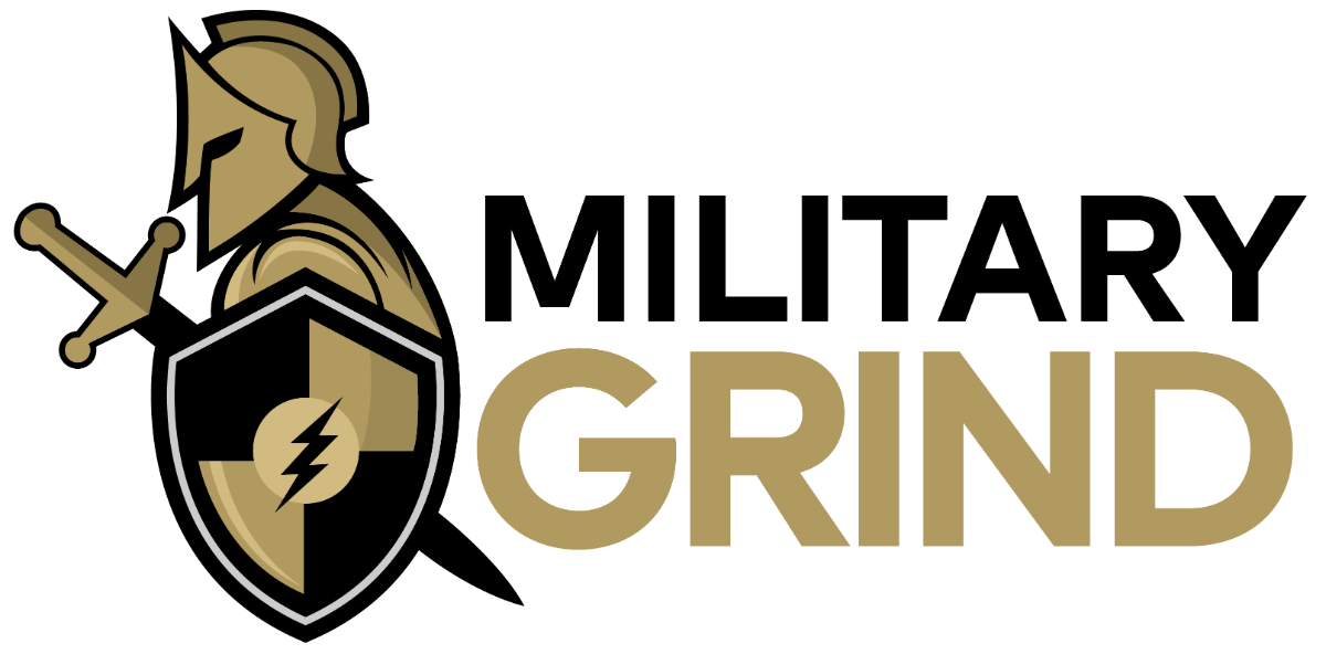 Military Grind Logo